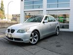 2006 BMW 5 Series 530 beamer 5 series In House Loans Available Apply in Surrey, British Columbia