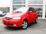 2008 Chevrolet Aveo  Chevy Aveo In House Loans Available Apply Online a in Surrey, British Columbia