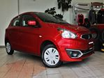 2017 Mitsubishi Mirage Low Low KMS No accidents BC Car - Get a Loan at Su in Surrey, British Columbia