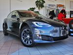 2017 Tesla Model S 90D Loaded enhanced autopilot, full self driving c in Surrey, British Columbia