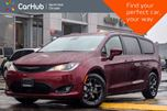 2019 Chrysler Pacifica New Car Touring-L+ Adv.SafetyTec.,Theatre,Hands-Free Pkgs 18Alloys in Thornhill, Ontario