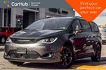2019 Chrysler Pacifica New Car Limited Adv.SafetyTec,TrailerTow,H/K Sound,Theatre Pkgs in Thornhill, Ontario