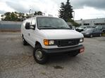 2006 Ford E-350 CARGO VAN NO ACCIDENT 4 NEW TIRES 4 NEW BRAKES NO in Oakville, Ontario