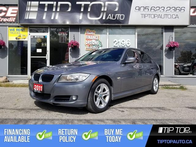 2011 BMW 3 Series 328i xDrive Classic Edition ** AWD, Nav, Leathe in Bowmanville, Ontario
