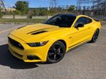 2017 Ford Mustang Fastback GT Premium Coupe 401a, California Special, 6S Man in Mississauga, Ontario