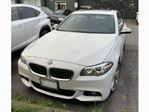 2016 BMW 5 Series 528i xDrive w/MSport Package in Mississauga, Ontario