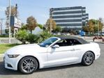 2017 Ford Mustang Convertible EcoBoost Premium in Mississauga, Ontario