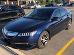 2017 Acura TLX Tech Package w/Winter Tires ~VERY LOW PAYMENT~ in Mississauga, Ontario