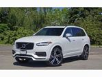 2018 Volvo XC90 T6 AWD R-Design in Mississauga, Ontario