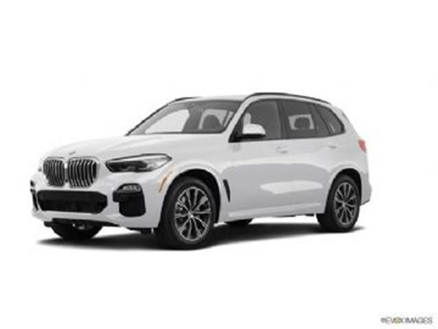 2019 BMW X5 xDrive40i in Mississauga, Ontario