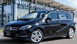 2018 Mercedes-Benz B-Class 250 4MATIC Sports Tourer in Mississauga, Ontario