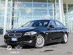 2012 BMW 5 Series 535           in Langley, British Columbia