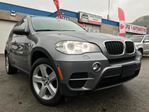 2012 BMW X5 xDrive35i/NAVI/360 CAM/PANORAMIC ROOF/BLUETOOTH in Oakville, Ontario
