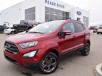2018 Ford EcoSport FULLY LOADED in Peace River, Alberta