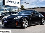 2008 Nissan 350Z Grand Touring Coupe 6sp in Langley, British Columbia