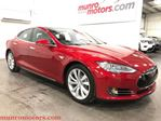 2015 Tesla Model S 85D AWD Pano Auto Pilot/Summon/Park in St George Brant, Ontario