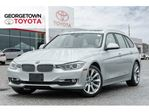 2014 BMW 328d xDrive xDrive Touring NAVIGATION PANO ROOF HEATED SEATS in Georgetown, Ontario