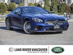 2017 Mercedes-Benz SL-Class Roadster in Vancouver, British Columbia