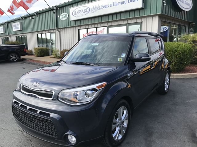 2015 KIA Soul EX CLEAN CARFAX/KEYLESS/BLUETOOTH/WARRANTY in Lower Sackville, Nova Scotia
