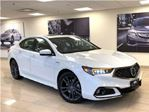 2019 Acura TLX Tech in Mississauga, Ontario