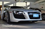 2009 Audi R8 LOADED WITH Carbon Fiber, Navigation, Bang &amp in Richmond, British Columbia