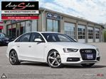 2016 Audi S4 Quattro AWD ONLY 35K! **TECHNOLOGY PKG** CLEAN CARPROOF in Scarborough, Ontario