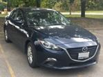 2016 Mazda MAZDA3 GS w/Moonroof Package in Mississauga, Ontario