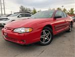 2004 Chevrolet Monte Carlo SS Dale Earnhart Edition Sunroof Leather in St Catharines, Ontario