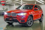 2015 BMW X3 xDrive28d DIESEL  ACCIDENT FREE  PREMIUM PACKAG in Oakville, Ontario