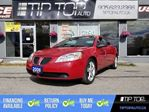 2006 Pontiac G6 GTP ** 3.9L V6, Manual, Leather, Accident Free  in Bowmanville, Ontario
