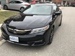 2017 Honda Accord 2dr V6 Auto Touring in Mississauga, Ontario