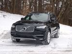 2018 Volvo XC90 T6 AWD Momentum in Mississauga, Ontario