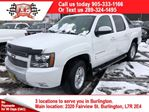 2011 Chevrolet Avalanche LT, Crew Cab, Leather, Back Up Camera, 4x4 in Burlington, Ontario
