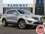 2015 Lincoln MKC AWD  LOW KILOMETERS  SUNROOF  GPS  LEATHER in Waterloo, Ontario