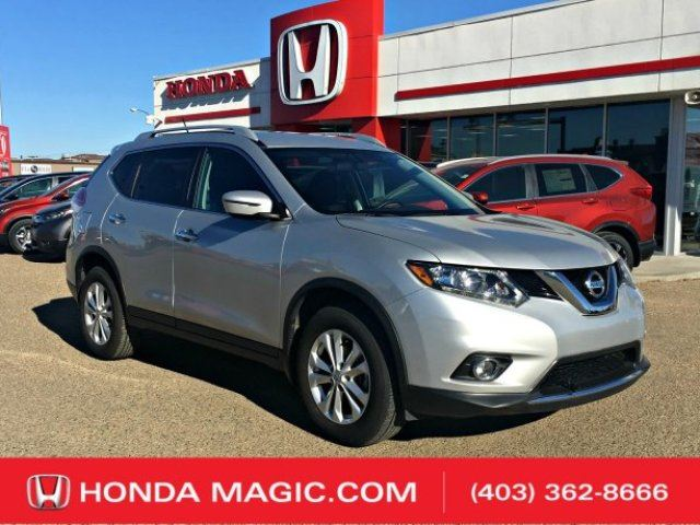 2016 Nissan Rogue SV|ROOF RACK|BLUETOOTH|HEATED SEATS| in