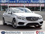 2015 Mercedes-Benz E300 4MATIC, PAN ROOF, NAVIGATION, POWER LIFT GATE in North York, Ontario