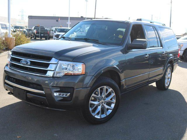 Ford Expedition Limi In Edmonton Alberta