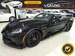 2019 Chevrolet Corvette Z06 Z07 PKG| VISIBLE CARBON FIBRE| COMPETITION SEATS in Vaughan, Ontario