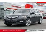 2015 Acura RLX Base w/Technology Package in Whitby, Ontario