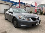 2008 Honda Accord LX-CLEAN CARPROOF_MANUAL in Oakville, Ontario