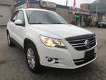 2011 Volkswagen Tiguan 2.0 TSI Highline/Navi/Panoramic Roof/Backup Cam in Oakville, Ontario