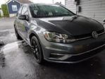 2018 Volkswagen Golf 1.8 TSI Trendline, 6 speed automatic with Tiptronic-Â« in Mississauga, Ontario