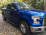 2017 Ford F-150 XLT XTR 4x4 SuperCab, 2.7L, Pro Trailer Back Up Assist in Mississauga, Ontario