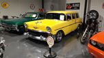 1956 Chevrolet Bel Air Wagon **Super Nice** in Ottawa, Ontario