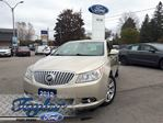 2012 Buick LaCrosse *3.6L V6* *BEIGE LEATHER* *CRUISE CONTROL* in Port Perry, Ontario