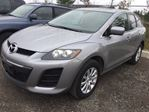 2010 Mazda CX-7 GX in Barrie, Ontario