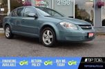 2009 Chevrolet Cobalt LT w/1SA ** Manual, Low Km, Well Equipped ** in Bowmanville, Ontario