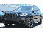 2018 BMW X3 2018 BMW X3 M40i in Mississauga, Ontario