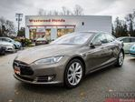 2015 Tesla Model S 4dr Sdn AWD 85D, NO GAS in Port Moody, British Columbia