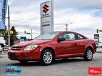 2010 Chevrolet Cobalt LS ~ONLY 61,000KM! ~Very Clean in Barrie, Ontario